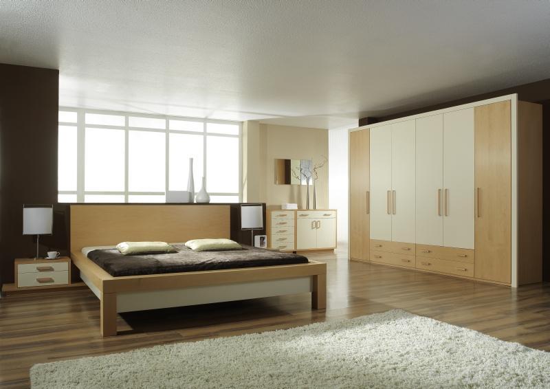 schlafzimmer ahorn. Black Bedroom Furniture Sets. Home Design Ideas