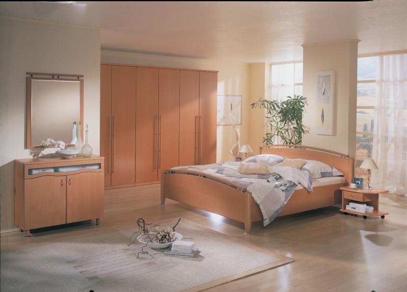 Schlafzimmer m bel rantschl - Schlafzimmer oslo ...