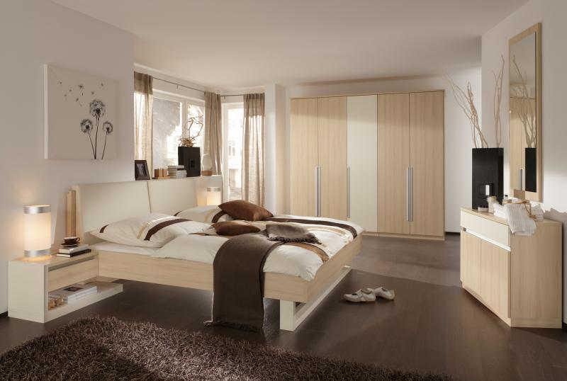 Schlafzimmermöbel - Schlafzimmer Dekoration