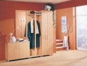PLANUS Vorzimmer mit Garderobe 212